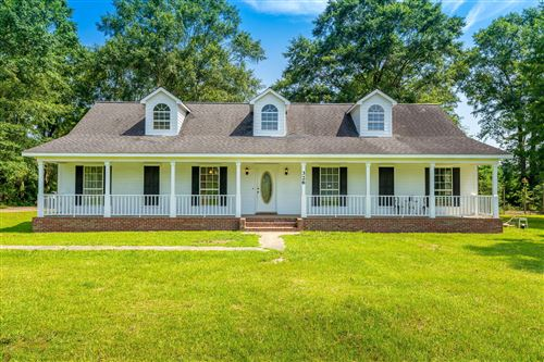 Photo of 326 Rockhill To Lumberton Rd., Purvis, MS 39475 (MLS # 125783)