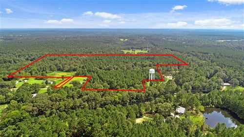 Photo of 37.8 acres Military Rd., Sumrall, MS 39482 (MLS # 126806)
