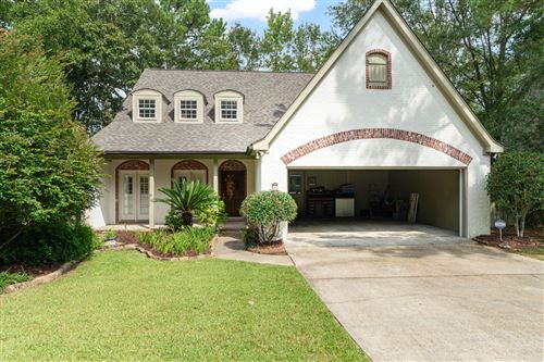 Photo of 6 Knollwood Ln., Purvis, MS 39475 (MLS # 126814)