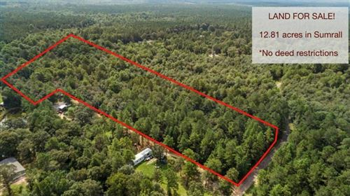 Photo of 0 Walker Hill, Sumrall, MS 39482 (MLS # 126818)