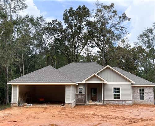 Photo of 74 Todd Rd., Sumrall, MS 39482 (MLS # 125828)