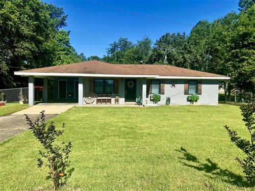 Photo of 1115 Springhill Rd, Poplarville, MS 39470 (MLS # 125849)