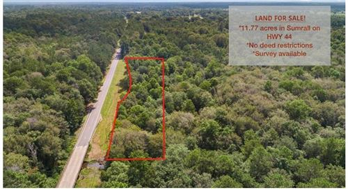 Photo of 0 MS-44, Sumrall, MS 39482 (MLS # 126889)