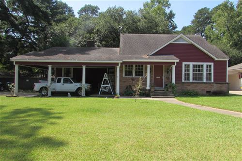 Photo of 611 Park Ave., Columbia, MS 39429 (MLS # 126905)