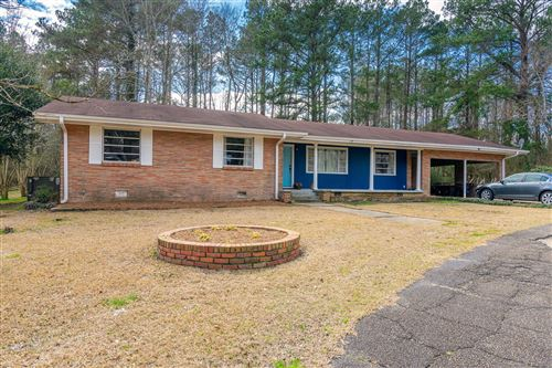 Photo of 47 Center Ave., Sumrall, MS 39482 (MLS # 126922)