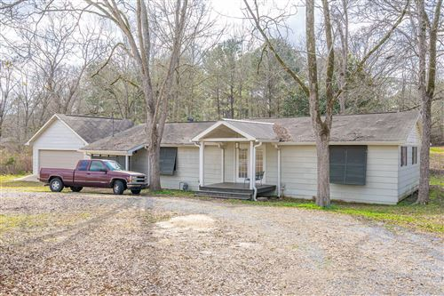 Photo of 95 1st E St., Sumrall, MS 39482 (MLS # 126925)