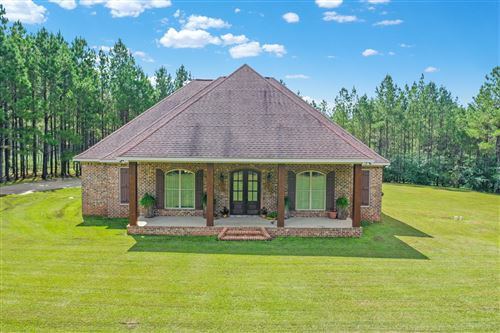 Photo for 489 Lott Town Rd., Sumrall, MS 39482 (MLS # 126945)
