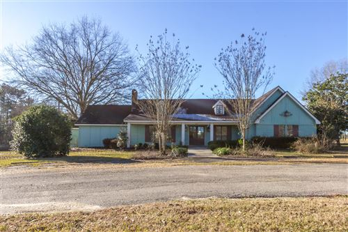 Photo of 4545 Hwy 589, Sumrall, MS 39482 (MLS # 123955)
