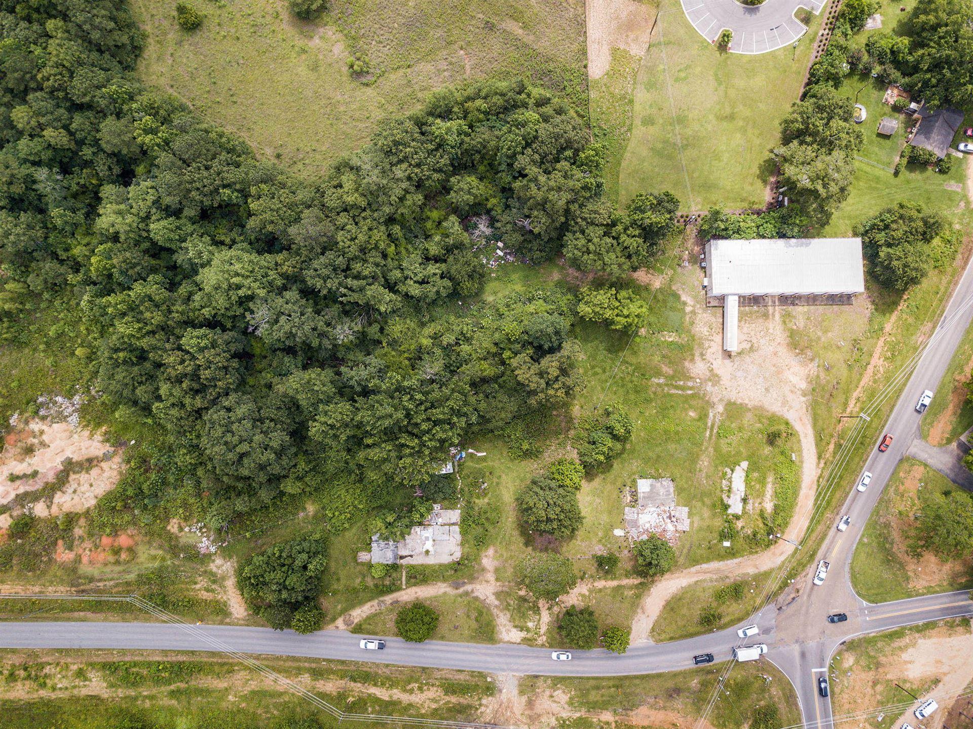 Photo of 292 Hegwood Rd., Hattiesburg, MS 39402 (MLS # 125967)
