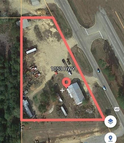 Photo of 1053 S US HWY 49, Seminary, MS 39479 (MLS # 122991)
