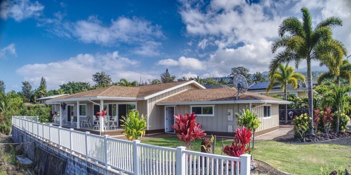 73-975 KUKUINUI PL, Kailua Kona, HI 96740 - MLS#: 644068