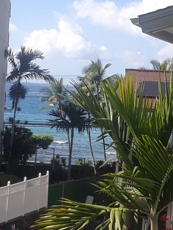 75-5776 KUAKINI HWY #335, Kailua Kona, HI 96740 - MLS#: 649080