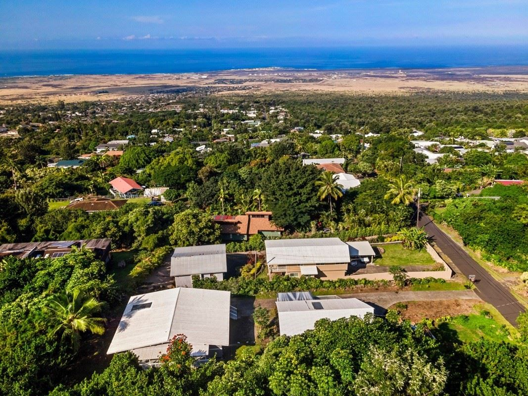 73-1130 AHULANI ST, Kailua Kona, HI 96740 - MLS#: 646109