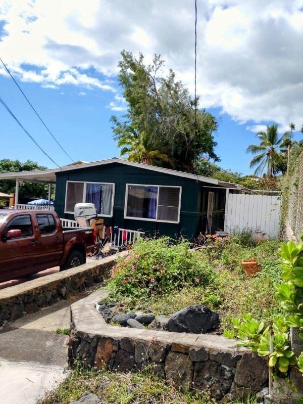 75-187 KALANI ST, Kailua Kona, HI 96740 - MLS#: 649150