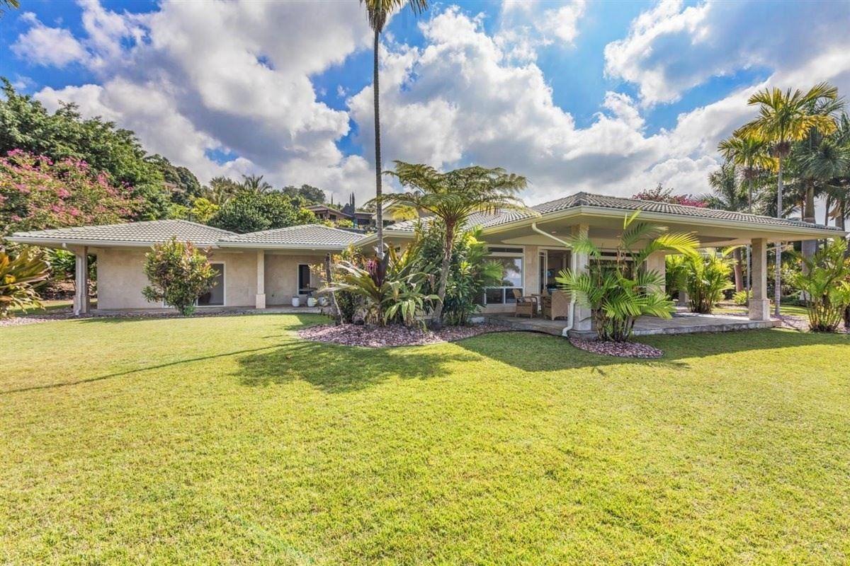 73-4461 ANIANI ST, Kailua Kona, HI 96740 - MLS#: 650167