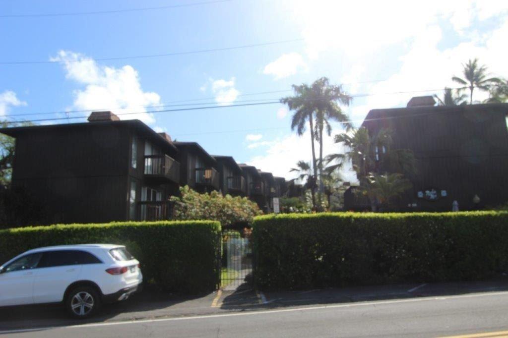 75-5855 WALUA RD #6, Kailua Kona, HI 96740 - MLS#: 650194