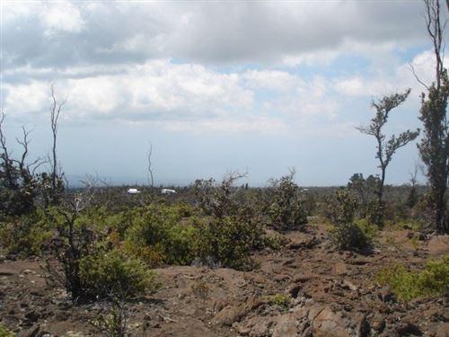 Photo of POINCIANA DR, OCEAN VIEW, HI 96737 (MLS # 655243)