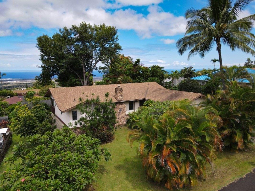 73-4330 ONEONE ST, Kailua Kona, HI 96740 - MLS#: 652331