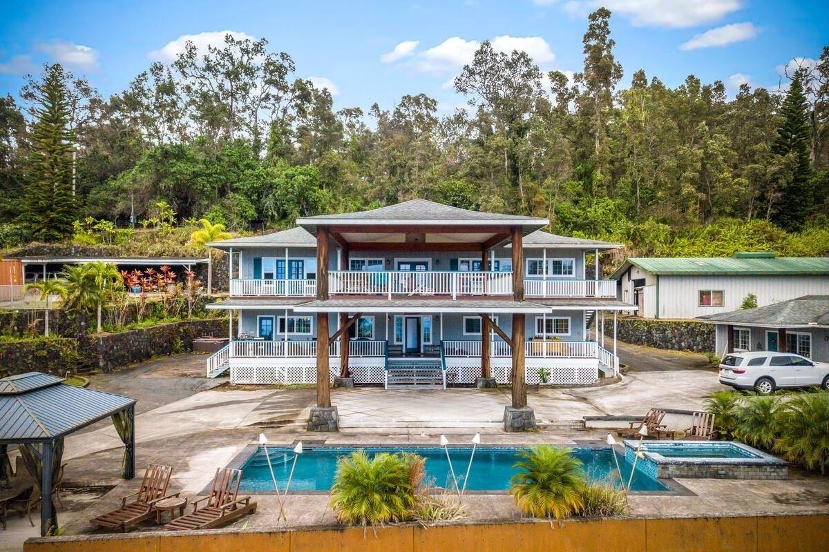 73-1489 HAO ST, Kailua Kona, HI 96740 - MLS#: 647343