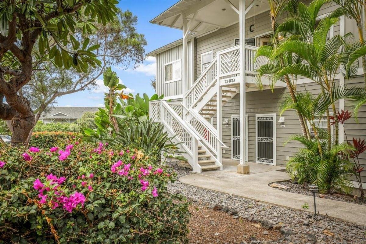 73-1103 NUUANU PL #C202, Kailua Kona, HI 96740 - MLS#: 654356