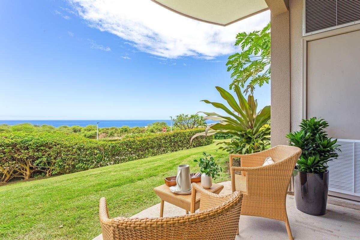 75-346 HUALALAI RD #A104, Kailua Kona, HI 96740 - MLS#: 644362