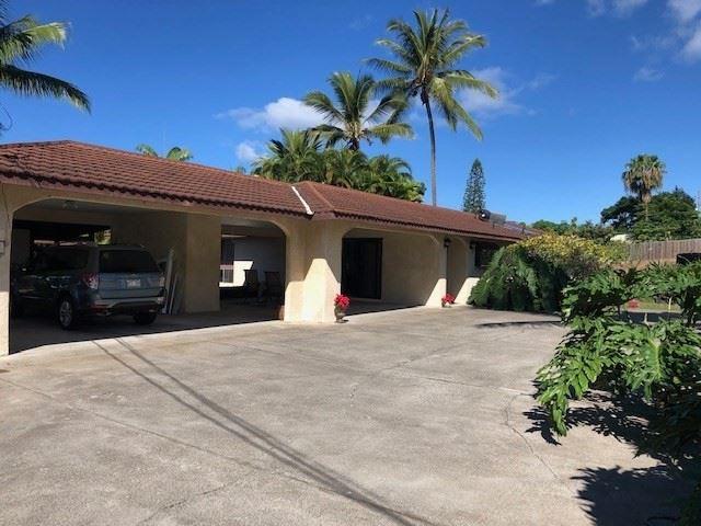 73-4392 PUNAWELE ST, Kailua Kona, HI 96740 - MLS#: 644470