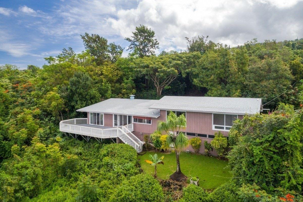 73-4652 KOHANAIKI RD #A, Kailua Kona, HI 96740 - MLS#: 644636