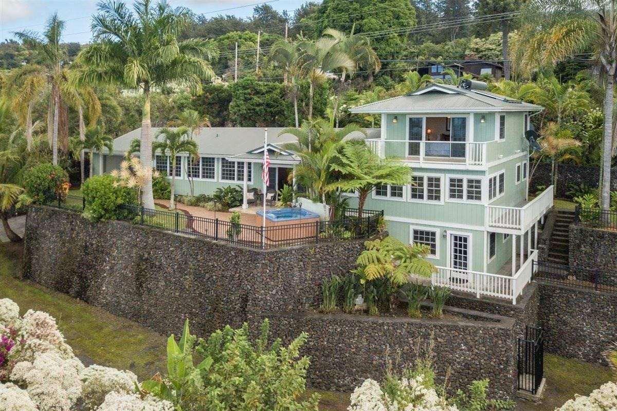 73-4520 HAWAII BELT RD, Kailua Kona, HI 96740 - MLS#: 649724
