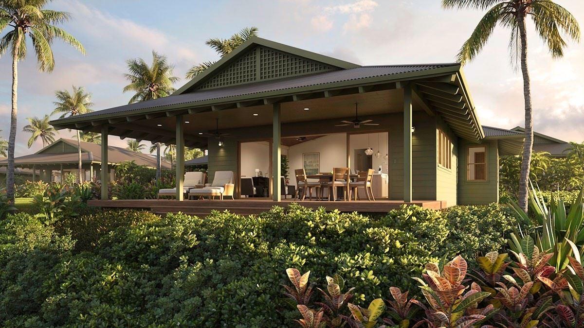 73-4735 AUKAI PL #8, Kailua Kona, HI 96740 - MLS#: 649743
