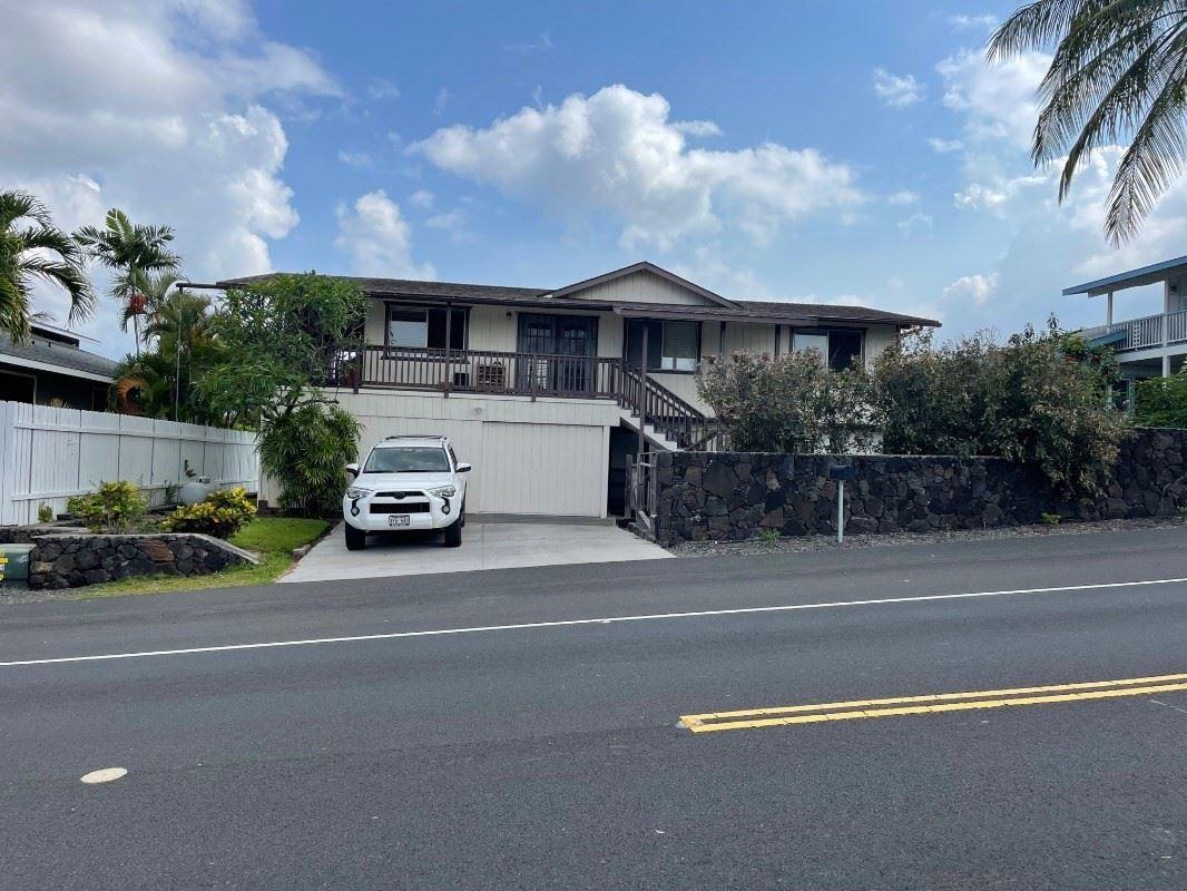 73-1121 KAIMINANI DR, Kailua Kona, HI 96740 - MLS#: 652833