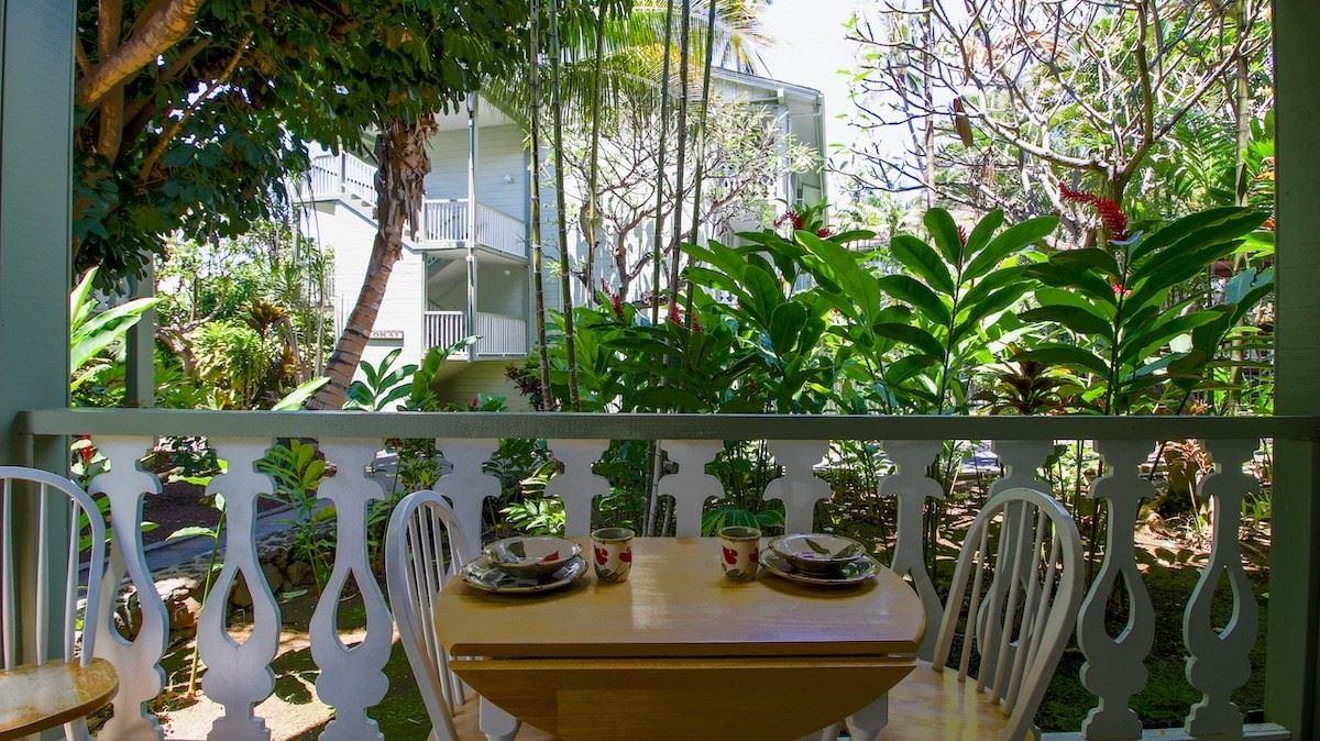 75-5776 KUAKINI HWY #129, Kailua Kona, HI 96740 - MLS#: 637926