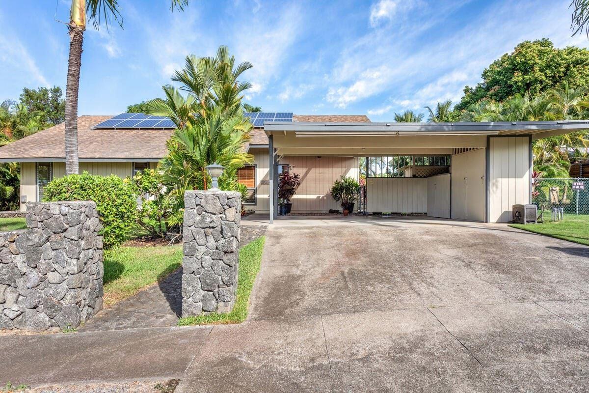 75-293 ALOHA KONA DR, Kailua Kona, HI 96740 - MLS#: 643995