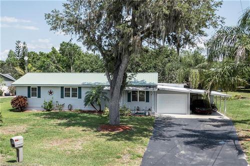 Photo of 1424 N Oak Ridge Drive, Lorida, FL 33857 (MLS # 268022)
