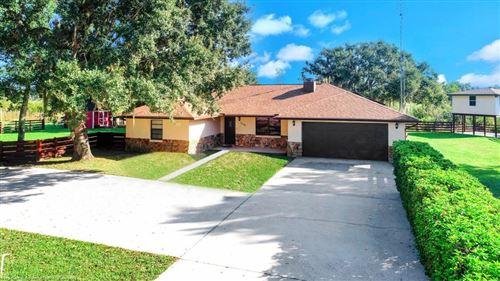 Photo of 1304 Lakeshore Drive, Lorida, FL 33857 (MLS # 269583)