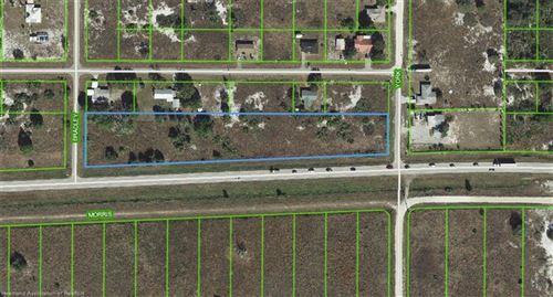 Photo of SR 64 SR 64 Highway W, Avon Park, FL 33825 (MLS # 266736)