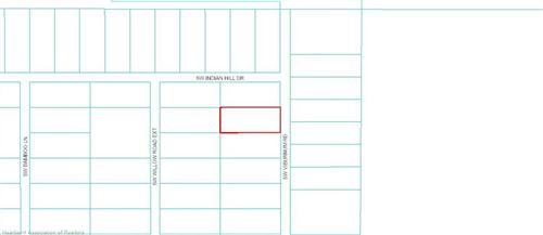 Photo of LOT 2 SW VIBURNUM Road, Dunnellon, FL 34431 (MLS # 269740)