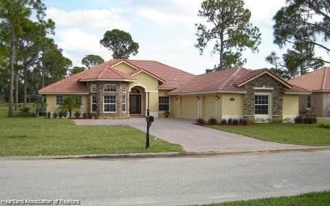 Photo of 5008 Magnolia Place, Sebring, FL 33872 (MLS # 269846)