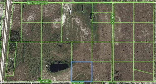 Photo of 71 Joyner Road, Venus, FL 33960 (MLS # 263873)