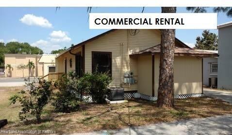 Photo of 223 Commerce Avenue S, Sebring, FL 33870 (MLS # 242892)