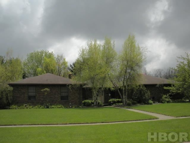 421 Scarlet Oak Dr, Findlay, OH 45840 - #: 140085
