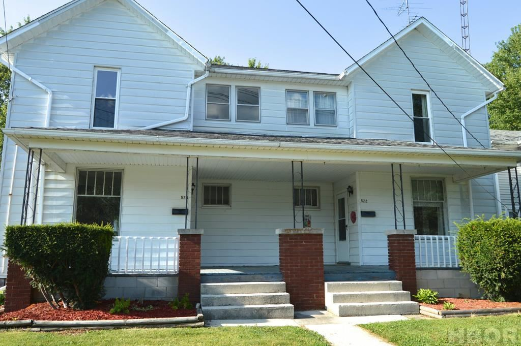 522 & 524 W Findlay, Carey, OH 43316 - #: 140547