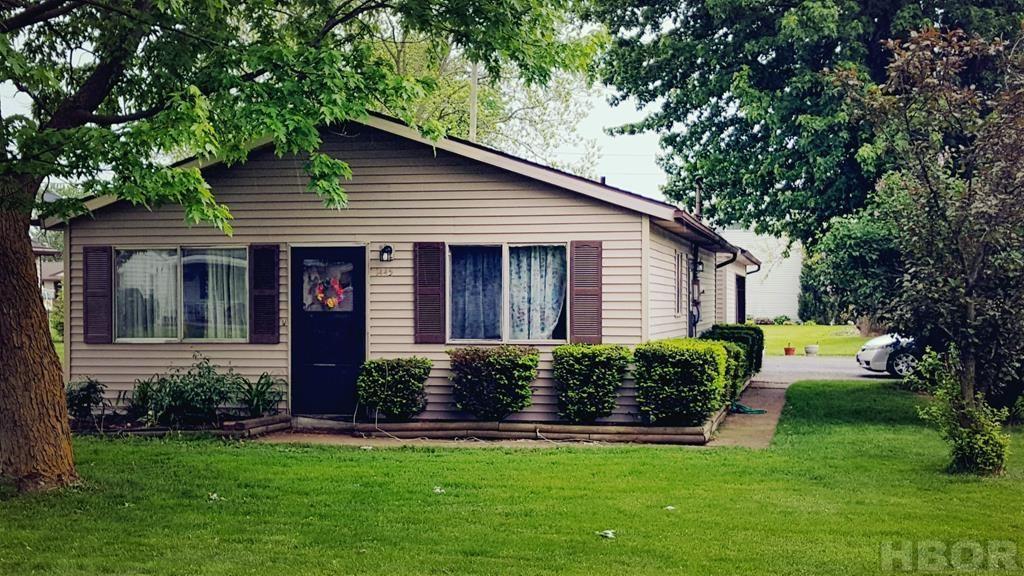 1445 BYAL AVE, Findlay, OH 45840 - #: 139555