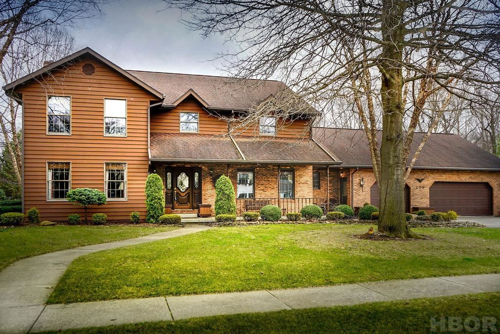 409 Scarlet Oak, Findlay, OH 45840 - #: 138618