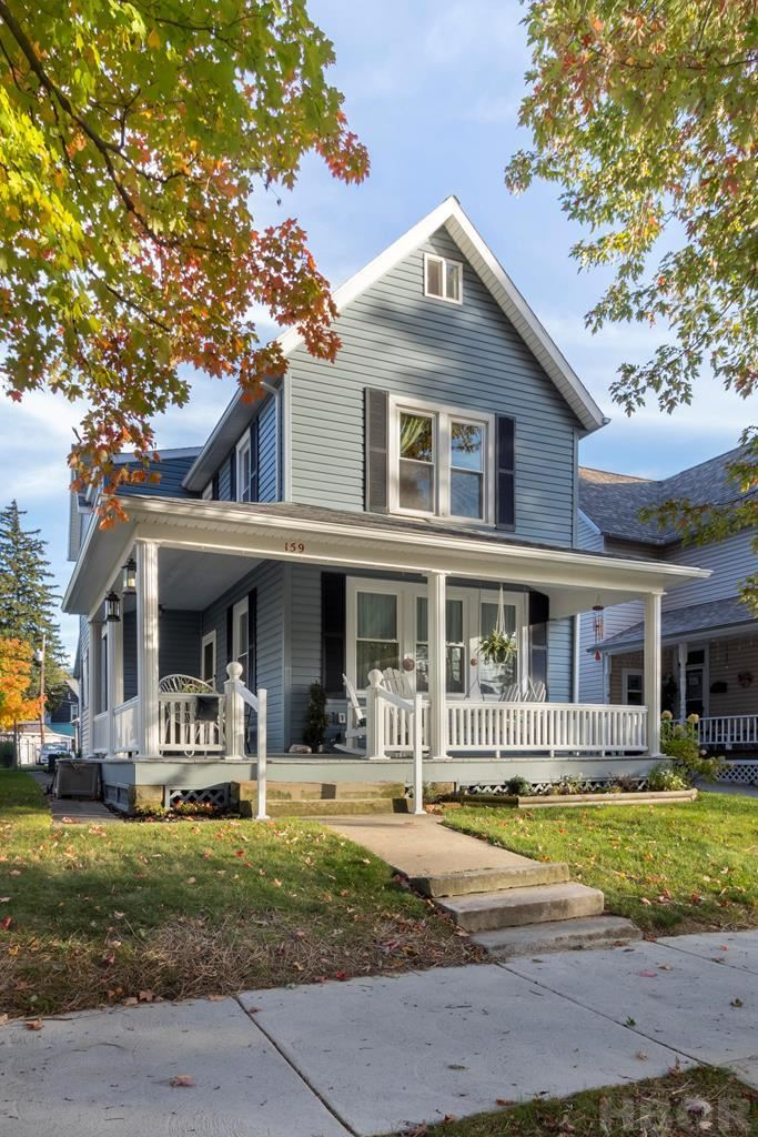 159 Sycamore Street, Tiffin, OH 44883 - #: 140671
