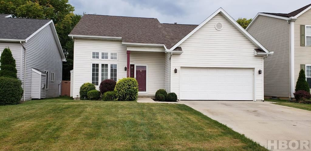 1850 Bishop Lane, Findlay, OH 45840 - #: 140789