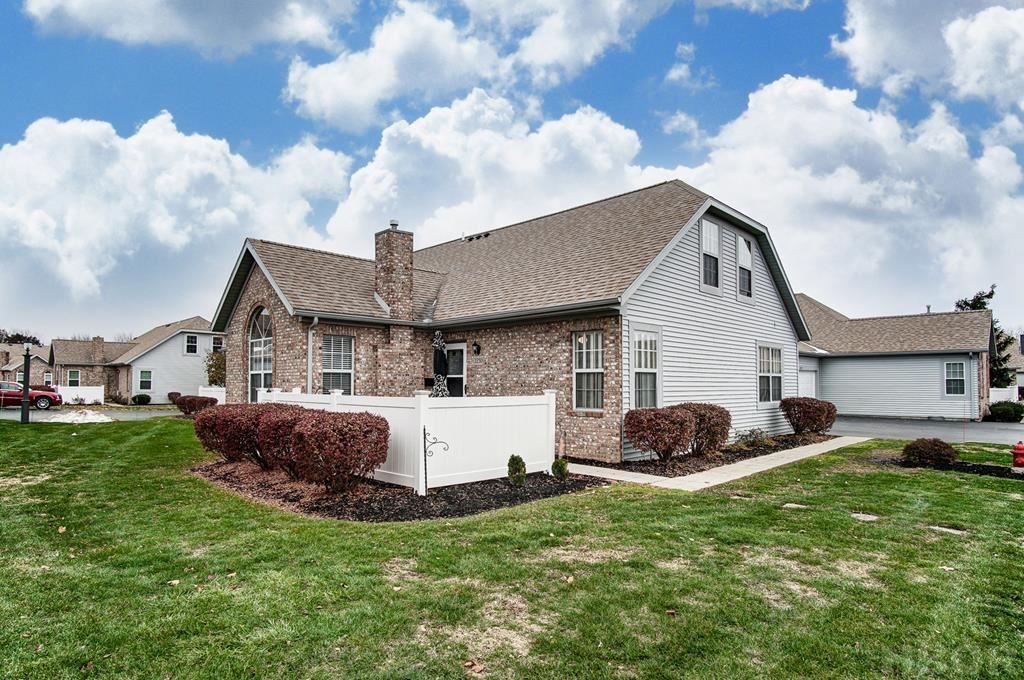 2250 Fox Run Cir, Findlay, OH 45840 - #: 140816