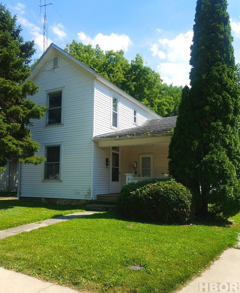 413 WASHINGTON ST, Findlay, OH 45840 - #: 139832