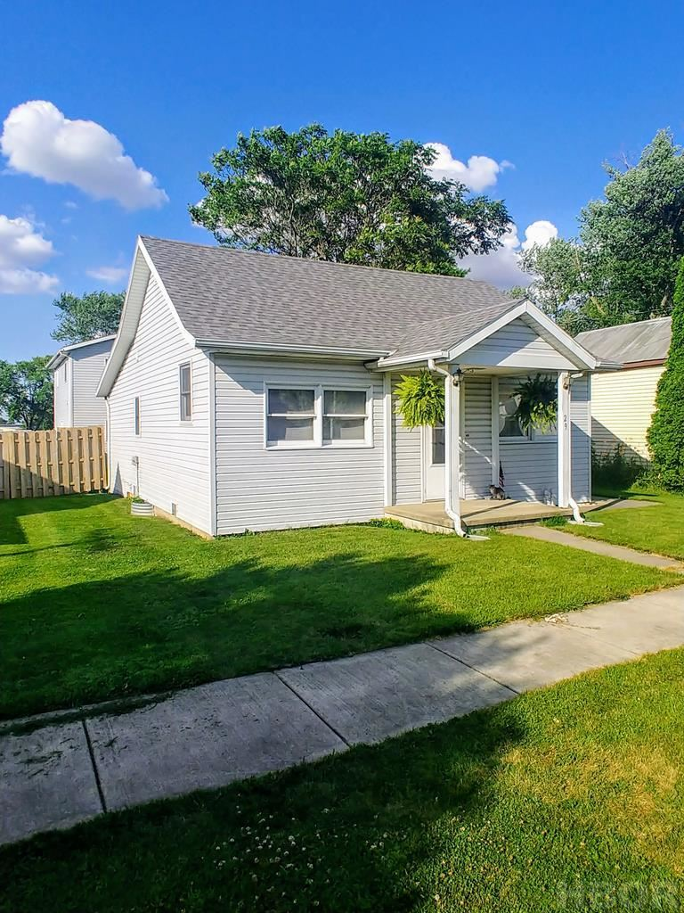 29 Main, West Leipsic, OH 45856 - #: 139939
