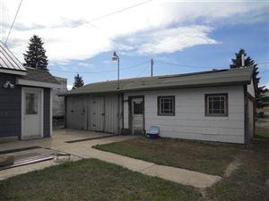 Photo of 106 E Houston, White Sulphur Springs, MT 59645 (MLS # 300219)