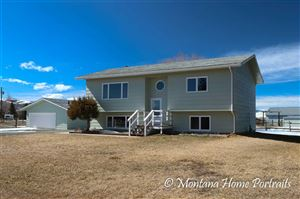 Photo of 3250 Tizer Rd., Helena, MT 59602 (MLS # 300223)